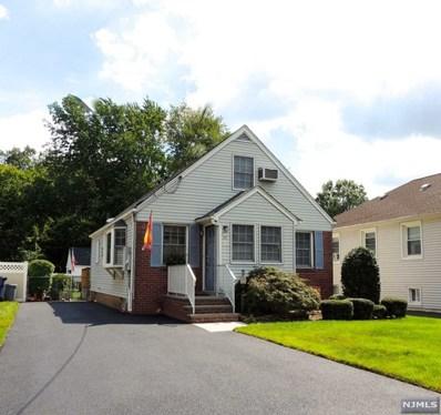 66 BYRNE Street, Hackensack, NJ 07601 - MLS#: 1837892