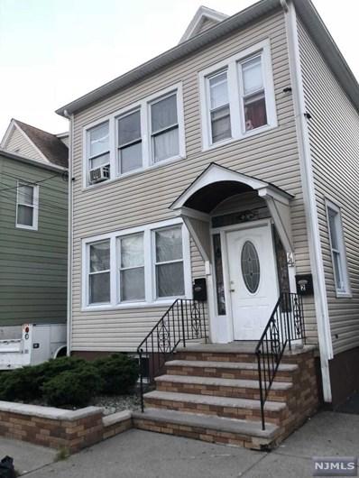74 ARTHUR Street, Clifton, NJ 07011 - MLS#: 1837905