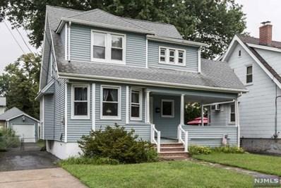21 ONEIL Street, Bergenfield, NJ 07621 - MLS#: 1837928