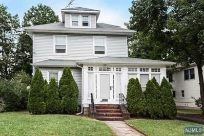 11 LEVITT Avenue, Bergenfield, NJ 07621 - MLS#: 1837937