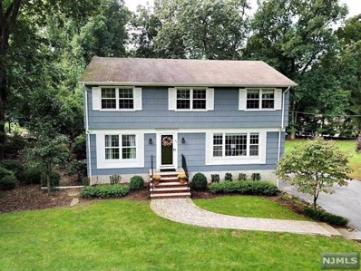 45 W CEDAR Place, Ramsey, NJ 07446 - MLS#: 1837968