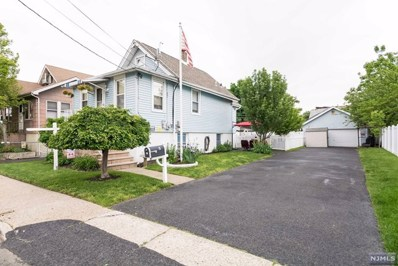 12 PARK Street, Little Ferry, NJ 07643 - MLS#: 1837969
