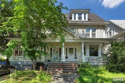 52 SYLVAN Street, Rutherford, NJ 07070 - MLS#: 1838023