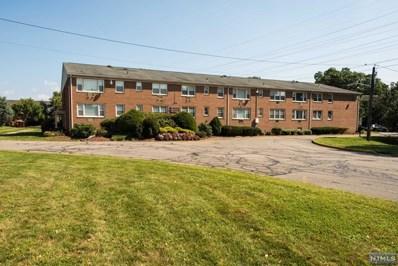 605 GROVE Street UNIT L015, Clifton, NJ 07013 - MLS#: 1838033