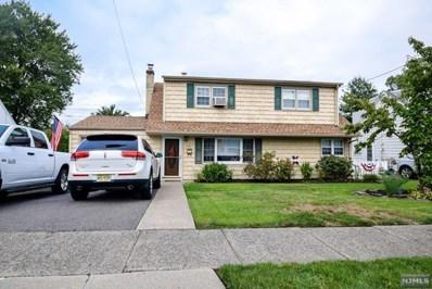 156 STEWART Terrace, Totowa, NJ 07512 - MLS#: 1838040