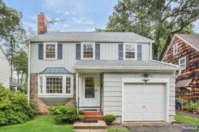 4 AMHERST Place, Montclair, NJ 07043 - MLS#: 1838078