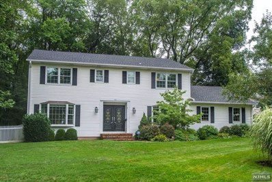 4 THAYER Court, Florham Park Borough, NJ 07932 - MLS#: 1838105