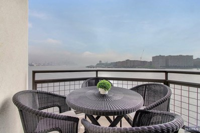 600 HARBOR Boulevard UNIT 964, Weehawken, NJ 07086 - MLS#: 1838120