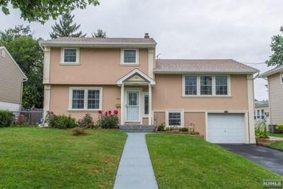 108 HUEMMER Terrace, Clifton, NJ 07013 - MLS#: 1838126