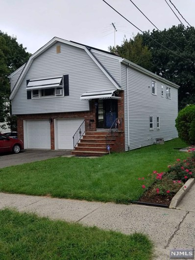 369 DELAWARE Avenue, Paterson, NJ 07503 - MLS#: 1838142