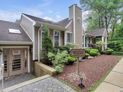 540 WINDSOR Drive, Palisades Park, NJ 07650 - MLS#: 1838143