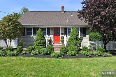 387 BERKSHIRE Road, Ridgewood, NJ 07450 - MLS#: 1838151