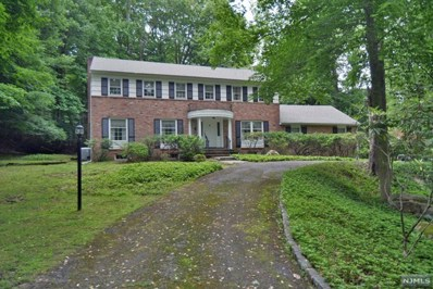 20 WESTERLY Road, Saddle River, NJ 07458 - MLS#: 1838166