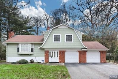 238 BEECHWOOD Drive, Paramus, NJ 07652 - MLS#: 1838221