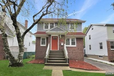 49 MONONA Avenue, Rutherford, NJ 07070 - MLS#: 1838243