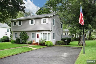 322 BROOKSIDE Avenue, Cresskill, NJ 07626 - MLS#: 1838253