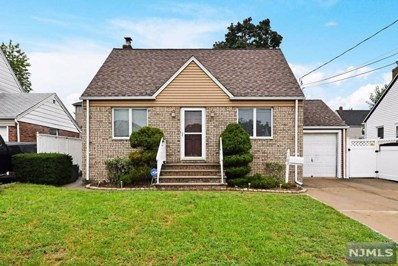 107 PALSA Avenue, Elmwood Park, NJ 07407 - MLS#: 1838269