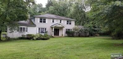 19 SOUTHWOOD Drive, Par-troy Hills Twp., NJ 07950 - MLS#: 1838280