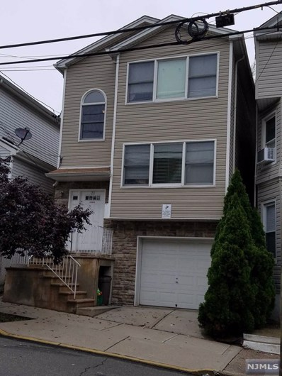 20 BELLE Avenue, Paterson, NJ 07522 - MLS#: 1838291
