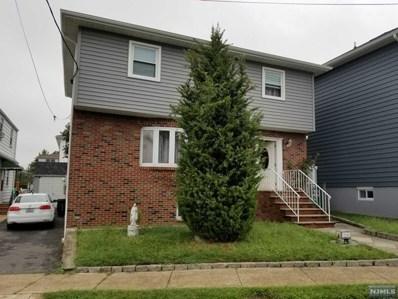208 CRYSTAL Street, North Arlington, NJ 07031 - MLS#: 1838314
