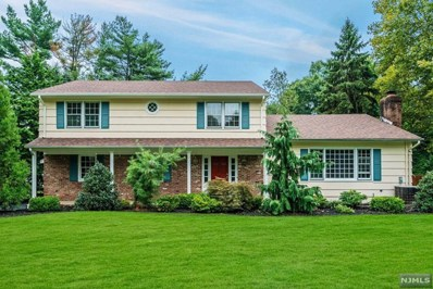 30 MARZ Road, Woodcliff Lake, NJ 07677 - MLS#: 1838335