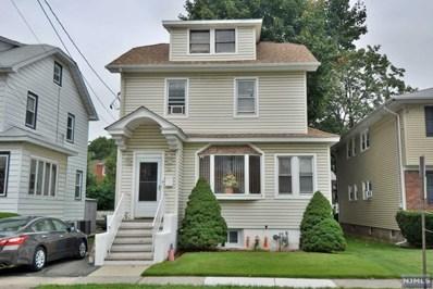 288 DEMOTT Avenue, Clifton, NJ 07011 - MLS#: 1838338