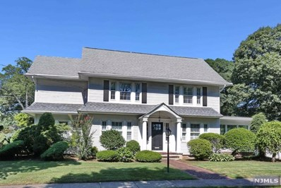 52 BERKELEY Place, Glen Rock, NJ 07452 - MLS#: 1838347