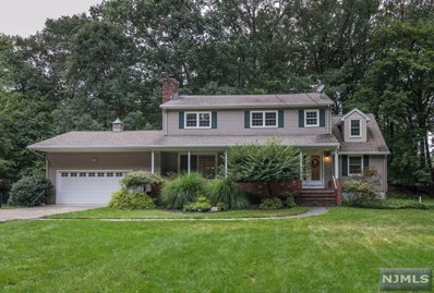 5 OLD OAK Drive, Mahwah, NJ 07430 - MLS#: 1838375