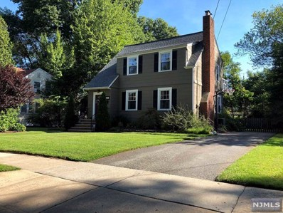 45 PROSPECT Avenue, Westwood, NJ 07675 - MLS#: 1838408
