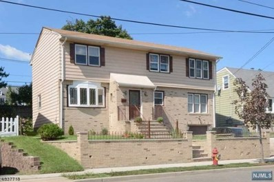124 LONG HILL Drive, Clifton, NJ 07013 - MLS#: 1838433