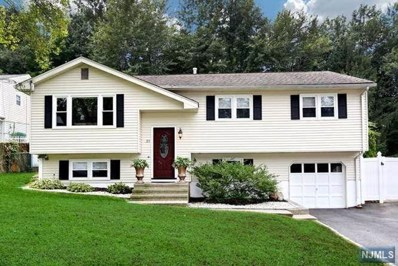 21 HELD Terrace, Wanaque, NJ 07465 - MLS#: 1838442