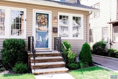 36 NORWOOD Place, Bloomfield, NJ 07003 - MLS#: 1838445