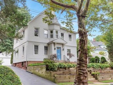 232 SYLVAN Street, Rutherford, NJ 07070 - MLS#: 1838515