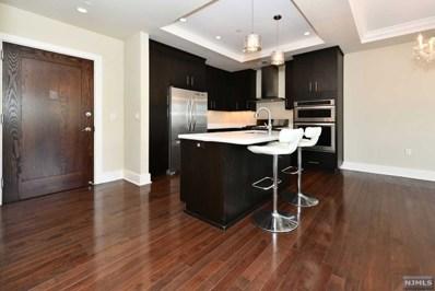 250 HENLEY Place UNIT 207, Weehawken, NJ 07086 - MLS#: 1838524