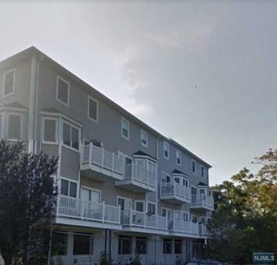 1207 46TH Street UNIT 3, North Bergen, NJ 07047 - MLS#: 1838541