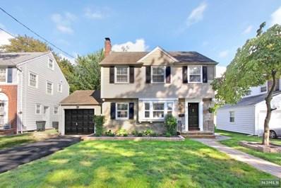 9 DAVIDSON Road, Bloomfield, NJ 07003 - MLS#: 1838561