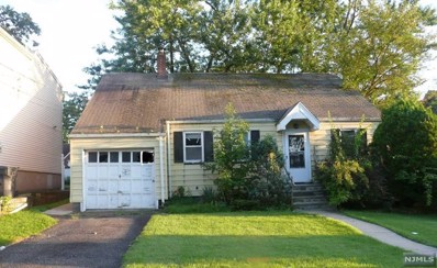 64 DEERFIELD Street, Bergenfield, NJ 07621 - MLS#: 1838583