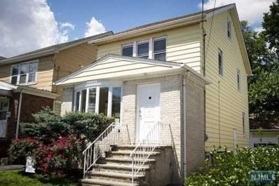 168 WOODLAND Avenue, Little Ferry, NJ 07643 - MLS#: 1838584