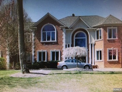 16 GREAT HALL Road, Mahwah, NJ 07430 - MLS#: 1838592
