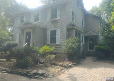 19 PINE Terrace, Demarest, NJ 07627 - MLS#: 1838594