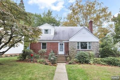 1382 HUDSON Road, Teaneck, NJ 07666 - MLS#: 1838606