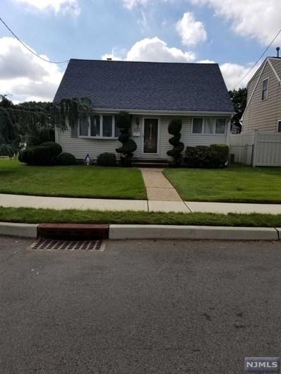 170 CAMBRIDGE Avenue, Saddle Brook, NJ 07663 - MLS#: 1838618
