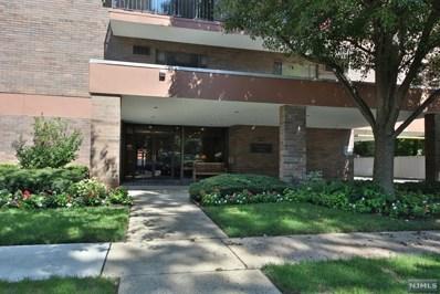 140 EUCLID Avenue UNIT 6A, Hackensack, NJ 07601 - MLS#: 1838625