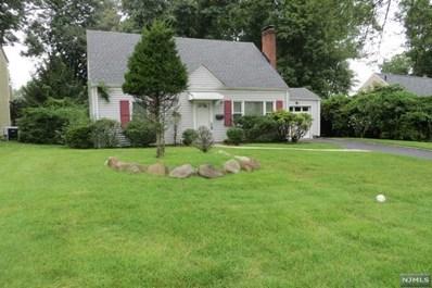 33 ELMWOOD Drive, Livingston, NJ 07039 - MLS#: 1838637