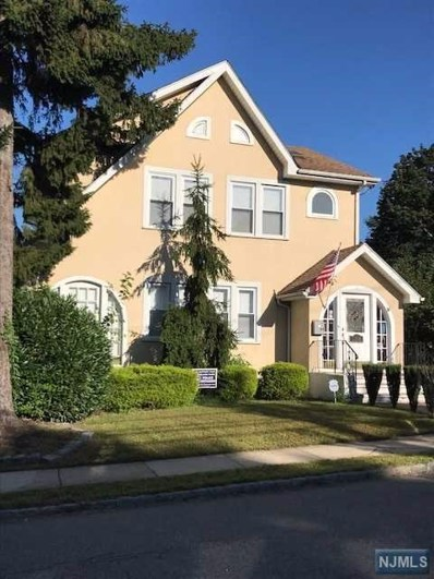 646 JACKSON Avenue, Woodland Park, NJ 07424 - MLS#: 1838649