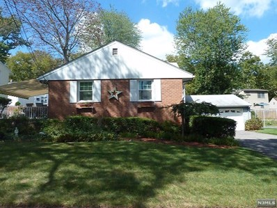 906 PERRY Lane, Teaneck, NJ 07666 - MLS#: 1838650
