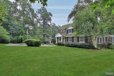39 RENSSELAER Road, Essex Fells, NJ 07021 - MLS#: 1838664