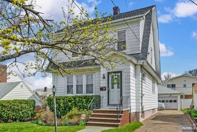 376 SUTTON Avenue, Hackensack, NJ 07601 - MLS#: 1838673