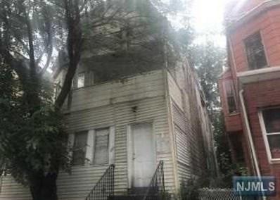 233 N CLINTON Street, East Orange, NJ 07017 - MLS#: 1838681