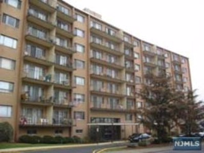 265 MAIN Street UNIT 516, Ridgefield Park, NJ 07660 - MLS#: 1838693
